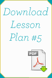 Download Lesson Plan #5 A